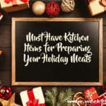 The Best Kitchen Items for Preparing Your Holiday Feast