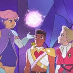 Why Your Kids Will love DreamWorks She-Ra and You Will Too #DWSheRa