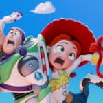 Teaser Trailer, Reactions and More for Toy Story 4! #ToyStory4