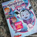 Rock Out with Vampirina and Her Friends in 6 Fun Episodes