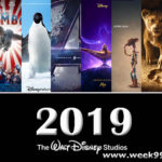 What's Coming to Theaters in 2019 – Walt Disney and Marvel Movie Release Schedule