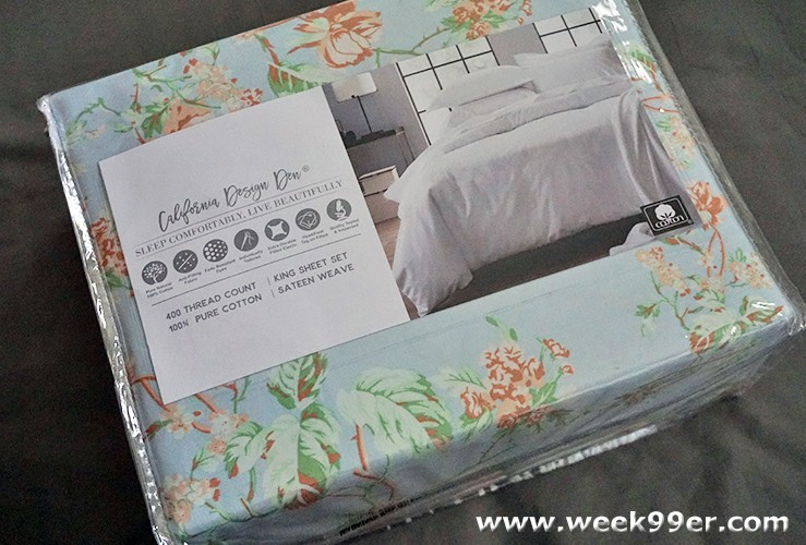 California Design Den Brings Eco Friendly Options To Your Linens