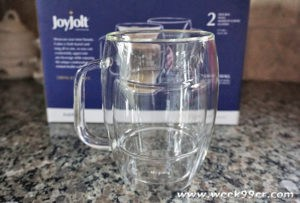joyjolt coffee mug review