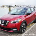 The Nissan Kicks SR Brings Beautiful Lines and Fuel Economy with an Affordable Price Point #Nissan