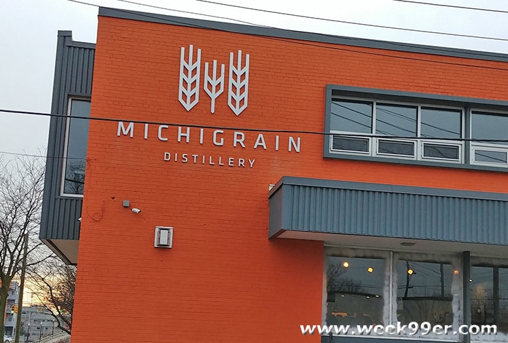 michigrain distillery review