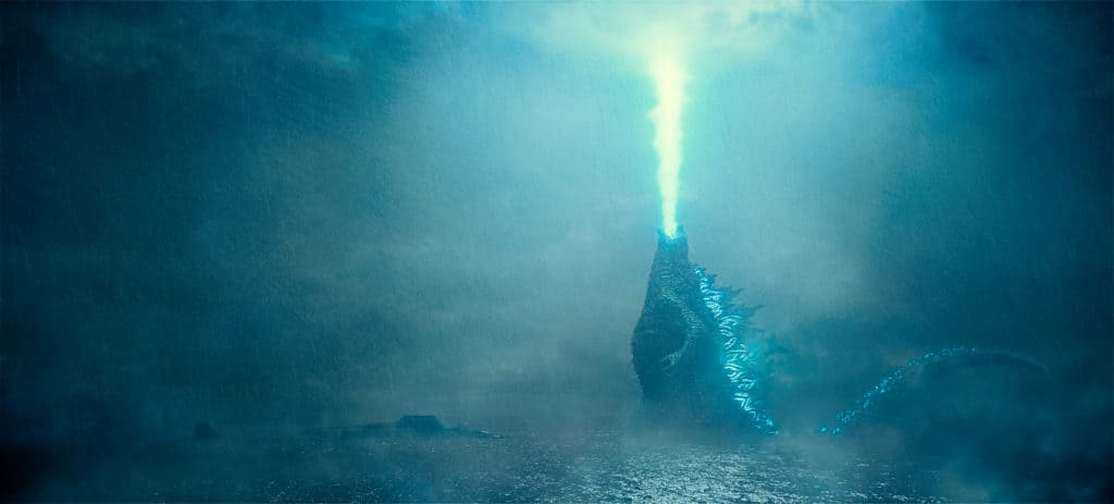 GODZILLA: KING OF THE MONSTERS Warner Brothers