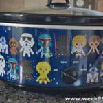 The Cutest Star Wars Slow Cooker You'll Ever Find