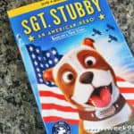 Bring Home the Story of Sgt. Stubby An American Hero