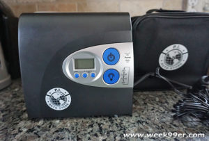 PI Auto Store Portable Tire Pump Review