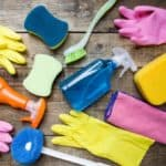 How to Use Natural Cleaners In Your Home