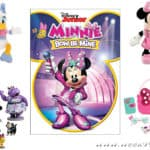 Celebrate Valentine's Day with Minnie: Bow be Mine and this Great Prize Package