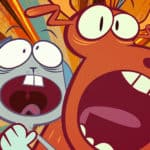 DreamWorks The Adventures of Rocky and Bullwinkle Now on Amazon