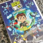 It's Time to Launch with Ben 10 Season 2