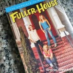 Fuller House Season 3 is now Available on DVD