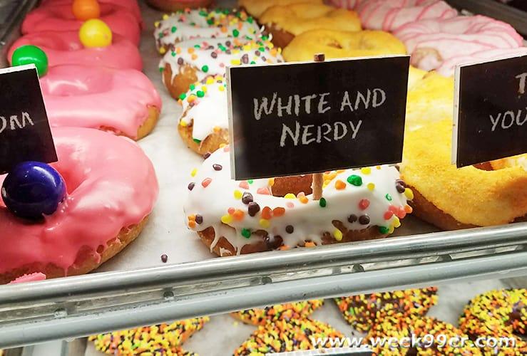hurts donuts varieties