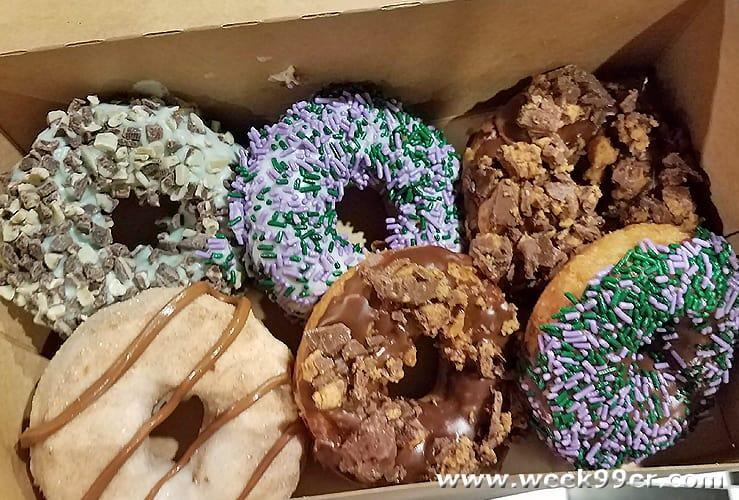 gluten free donuts hurts donuts
