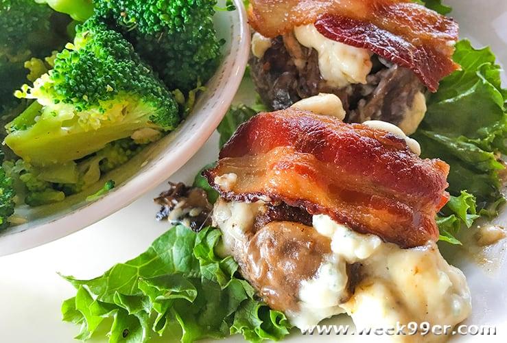 healthy slider recipe keto