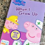 Explore New Careers with Peppa Pig