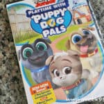 It's Time to Play with Puppy Dog Pals!