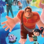 Head Into the Internet with Ralph and Vanellope when Disney's RALPH BREAKS THE INTERNET Comes Home on Blu-Ray