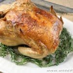 Easy Roast Chicken for an Impressive and Healthy Dinner