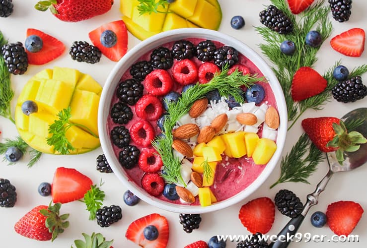 Natures Perfect Foods