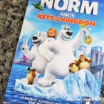 Norm of the North: Keys to the Kingdom is a Fun Sequel + Fun Activity Sheets