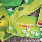 Your Heart with Grow Three Times with this Grinch Prize Package