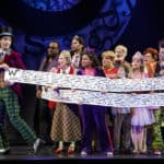Broadway in Detroit Announces 2019-2020 Show Line Up