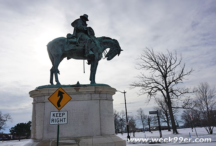 Belle Isle Detroit - Free Things to do in Detroit