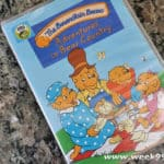 Head Out to Bear Country with the Berenstain Bears