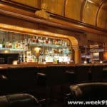 Inside the Ghost Bar in Detroit – Where Spirits are Strong
