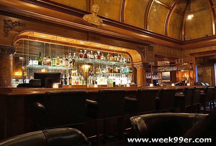 Ghost Bar Detroit
