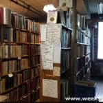 Get Lost in Rare Books and more inside the John King Books