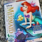 The Little Mermaid Swims Back to Home in a Beautiful Remastered Version