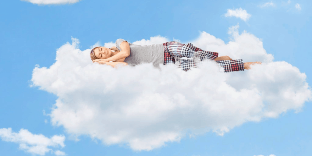Like Sleeping on a Cloud - Tips for Buying a New Mattress