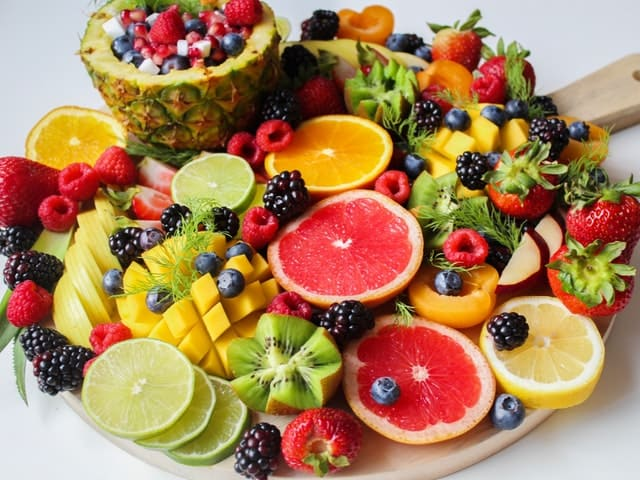 How to Boost Your Immunity with Diet