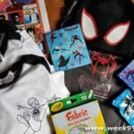 Spider-Man: Into the Spider-Verse Swings Home with a Great Prize Package!
