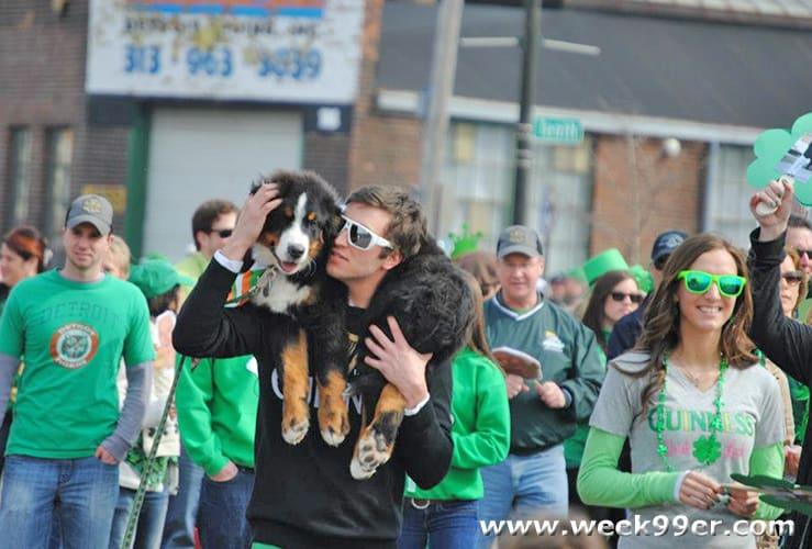 Create a New St Patrick's Day Tradition This Year with a Giveaway and a History Lesson
