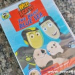 Wild Kratts Are Back with the Briny Blue Sea