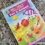 Build Up Their Reading Skills with WordWorld Fun & Games!