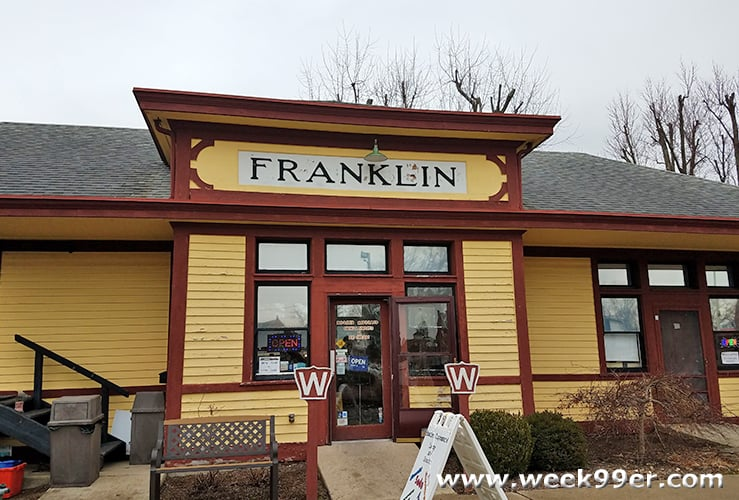 Hoosier Candy Shop Franklin Indiana