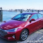 The 2019 Hyundai Elantra Brings Style to the Road