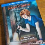 Solve Mysteries with Nancy Drew in the New Movie + Win a Copy!