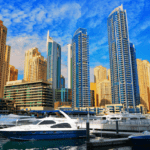 4 Reasons Why Dubai Is One Of The Most Popular Tourist Spots In The World