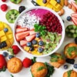 5 Almost Instant Benefits of Eating Clean