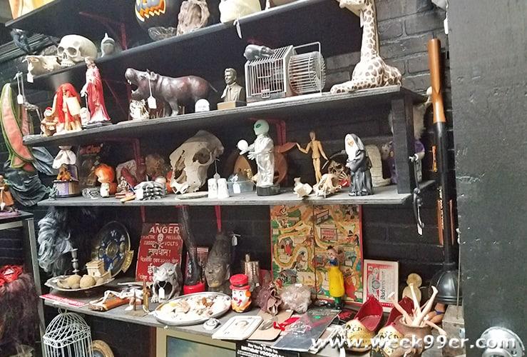 rue morgue franklin indiana