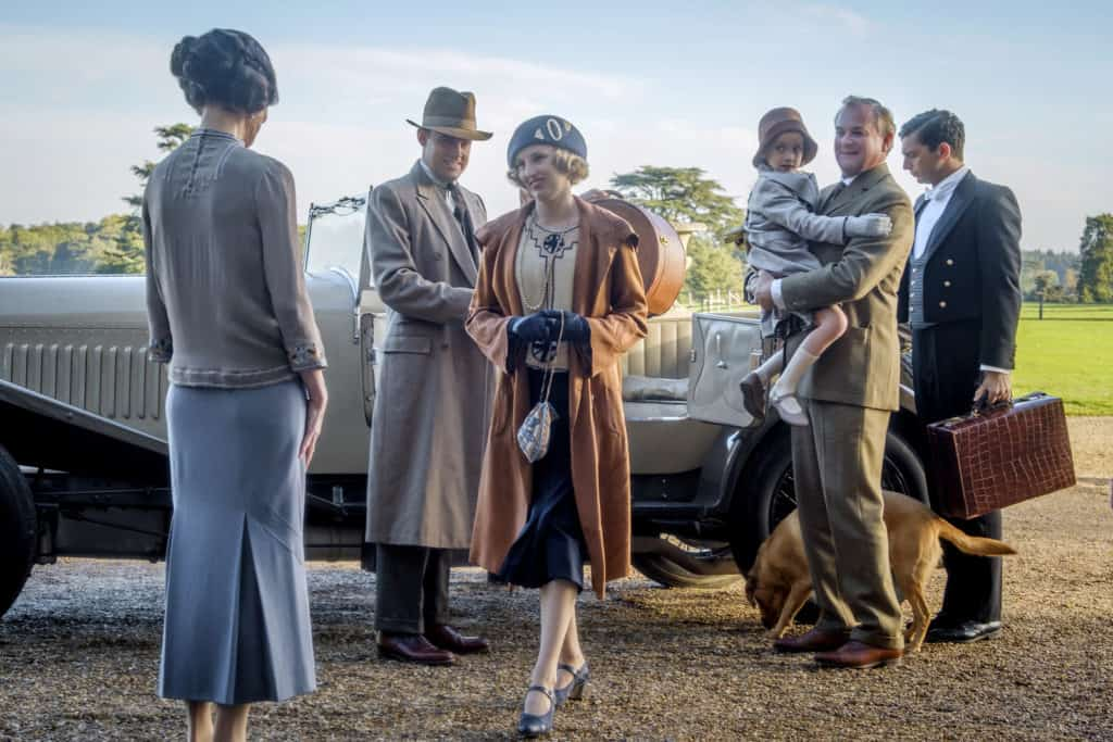 Head Back to Downton Abbey - Watch the Full Trailer Here