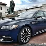 The 2019 Lincoln Continental Black Label Brings Luxury to a New Level