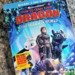 Bring Home Your Favorite Dragons with How to Train Your Dragon The Hidden World